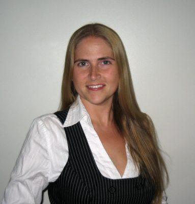 Nikki Kelogg
